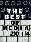 The Best of Media 2014 - ebook mobi, epub