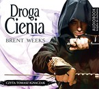 Droga cienia Brent Weeks - audiobook mp3
