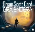 Gra Endera Orson Scott Card - audiobook mp3