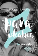 Para idealna Jennifer Echols - ebook mobi, epub