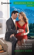 Romans w Kolorado Maisey Yates - ebook epub, mobi