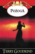 Pożoga Terry Goodkind - ebook epub, mobi