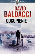 Odkupienie David Baldacci - ebook epub, mobi
