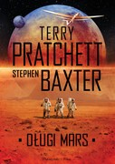 Długi Mars Terry Pratchett - ebook epub, mobi