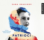 Patrioci Sana Krasikov - audiobook mp3