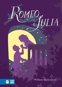 Romeo i Julia  William Shakespeare - ebook mobi, epub
