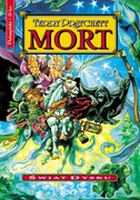 Mort Terry Pratchett - ebook mobi, epub
