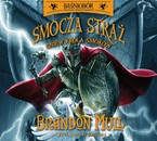Smocza straż. Tom 2 Brandon Mull - audiobook mp3