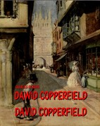 Dawid Copperfield. David Copperfield Charles Dickens - ebook mobi, epub