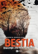 Bestia Borwin Bandelow - ebook mobi, epub