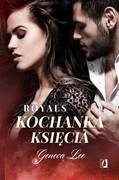 Kochanka księcia Geneva Lee - ebook epub, mobi