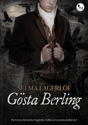 Gösta Berling Selma Lagerlöf - ebook mobi, epub