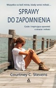 Sprawy do zapomnienia Courtney C. Stevens - ebook mobi, epub