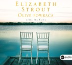 Olive powraca Elizabeth Strout - audiobook mp3