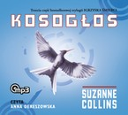 Kosogłos Suzanne Collins - audiobook mp3