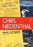 Zawód: fotograf Chris Niedenthal - ebook mobi, epub