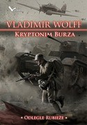 "Kryptonim ""Burza"" Vladimir Wolff - ebook epub, mobi"