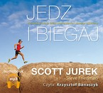 Jedz i biegaj Steve Friedman - audiobook mp3