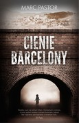 Cienie Barcelony Marc Pastor - ebook epub, mobi