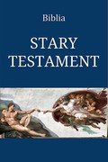 Biblia: Stary Testament - ebook epub, mobi