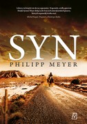 Syn Philipp Meyer - ebook mobi, epub