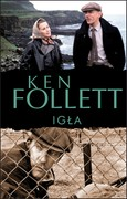 Igła Ken Follett - ebook mobi, epub