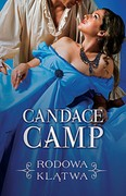 Rodowa klątwa Candace Camp - ebook epub, mobi