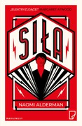 Siła Naomi Alderman - ebook epub, mobi