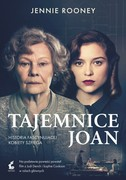 Tajemnice Joan Jennie Rooney - ebook epub, mobi