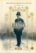 Dandys Jan Guillou - ebook epub, mobi