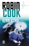 Szarlatani Robin Cook - ebook epub, mobi