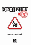 Punk Fiction Marius Melanż - ebook epub, mobi