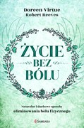 Życie bez bólu Doreen Virtue - ebook mobi, epub