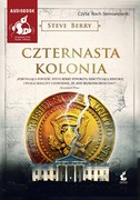 Czternasta kolonia Steve Berry - audiobook mp3