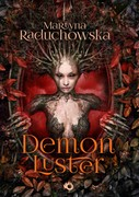 Demon luster Martyna Raduchowska - ebook epub, mobi