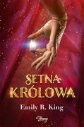 Setna królowa Emily R. King - ebook mobi, epub