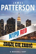 Zdążę cię zabić James Patterson - ebook epub, mobi