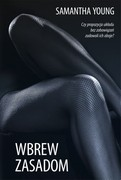 Wbrew zasadom Samantha Young - ebook epub, mobi