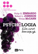 Psychologia. Kluczowe koncepcje. Tom 5 Philip G. Zimbardo - ebook epub, mobi