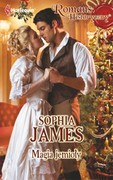 Magia jemioły Sophia James - ebook epub, mobi