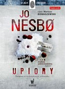 Upiory Jo Nesbø - audiobook mp3