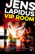 VIP room Jens Lapidus - ebook epub, mobi