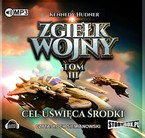 Zgiełk wojny. Tom 3 Kennedy Hudner - audiobook mp3