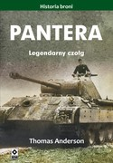 Pantera Thomas Anderson - ebook pdf, mobi, epub