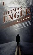 Żądza krwi Thomas Enger - ebook epub, mobi