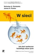 W sieci Nicholas A. Christakis - ebook mobi, epub