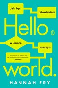 Hello world Hannah Fry - ebook epub, mobi