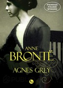 Agnes Grey Anne Brontë - ebook mobi, epub