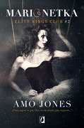 Marionetka Amo Jones - ebook epub, mobi