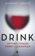 Drink Ann Dowsett Johnston - ebook epub, mobi